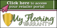 My Flooring Warranty Portal